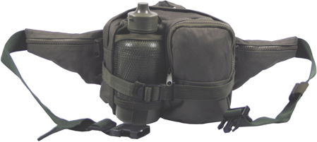 Picture of Waist Bag 30943Β / OD Green