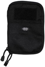 "Picture of Document Bag, ""MOLLE"" small 30606A / Black"
