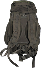"""Picture of Backpack """"Recon II"""" 30347A / Black"""