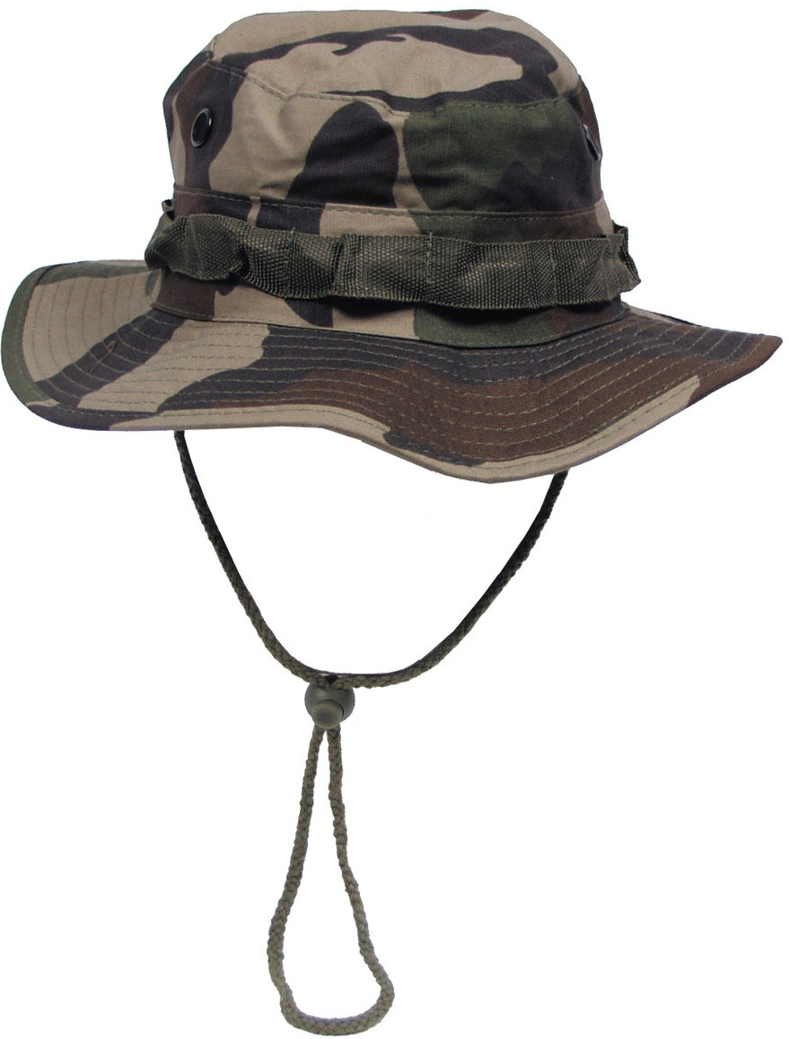 Picture of Καπέλο US Bush hat Rip Stop 10713I / CCE-Camo