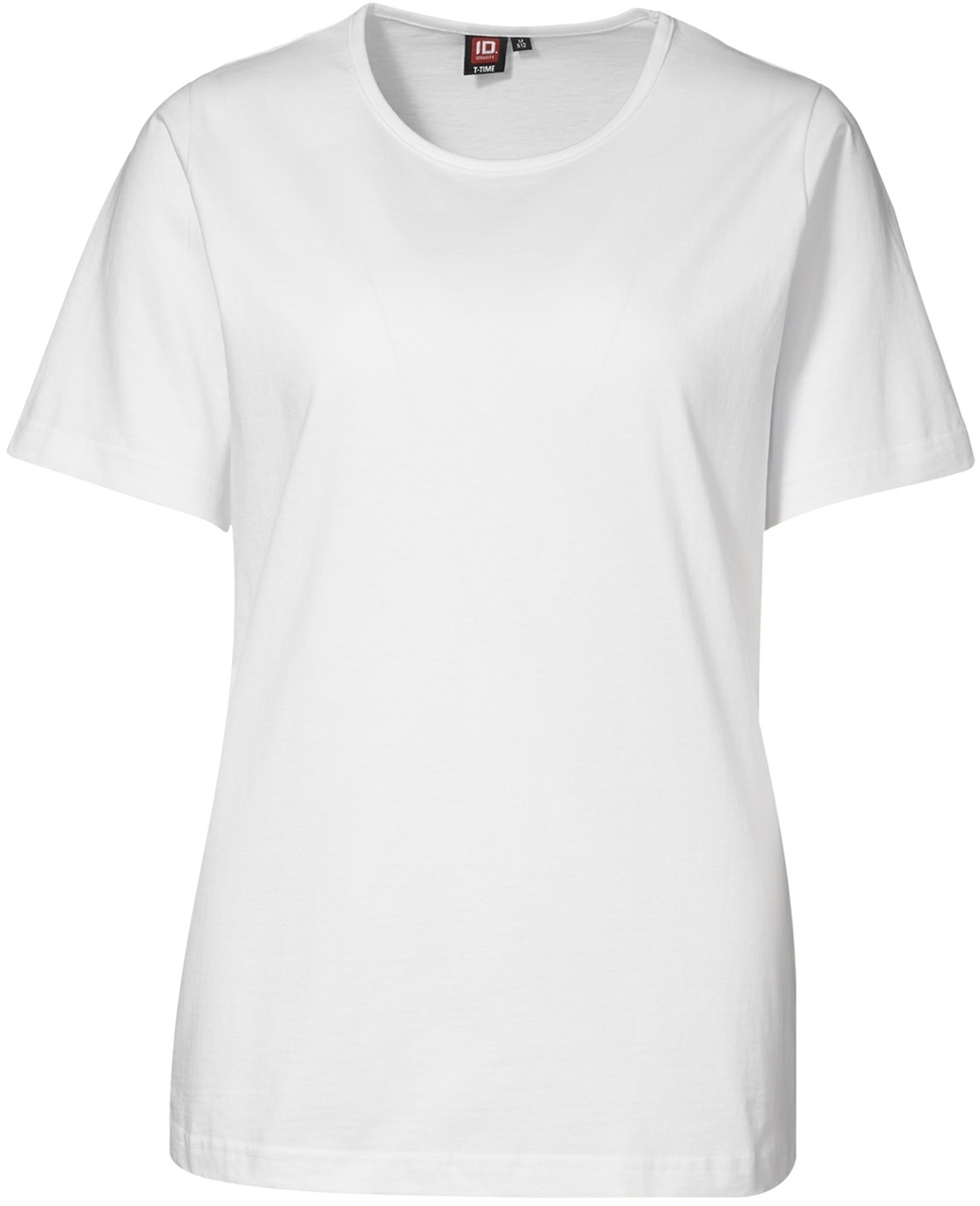 Picture of T-Time Γυναικείο t-shirt 0512 / White