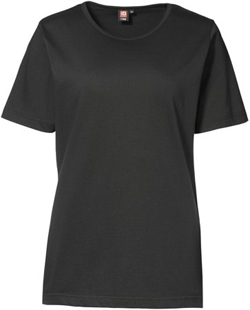 Picture of T-Time Women's t-shirt 0512 / Black