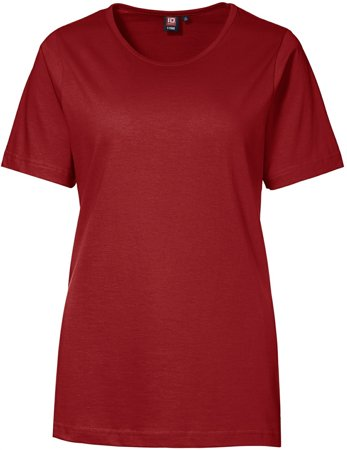 Picture of T-Time Women's t-shirt 0512 / Red