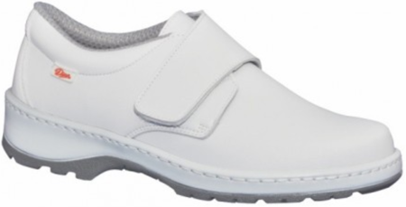 Picture of Chef Shoe Milan-Scl Liso White