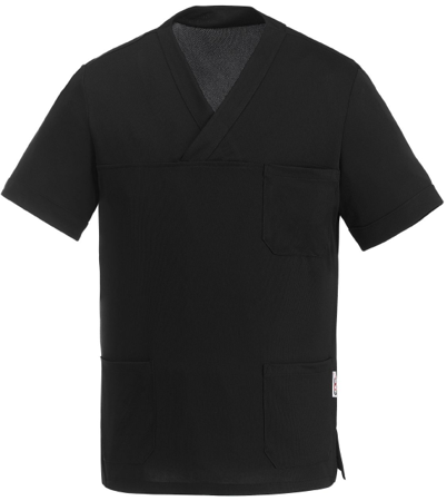 Picture of Casacca Leonardo Air Plus Black / All Breathable