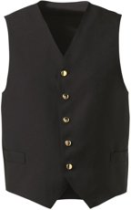 Picture of Gilet BLACK