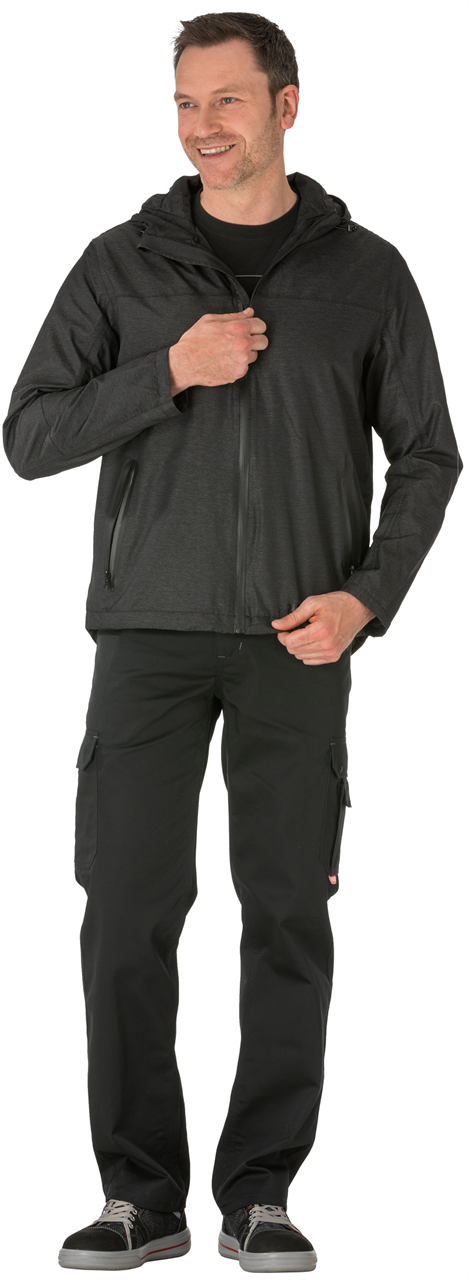 Picture of Freeze Softshell Jacket 34700