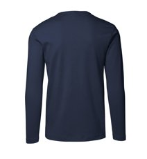Picture of Interlock t-shirt 0518 Indigo