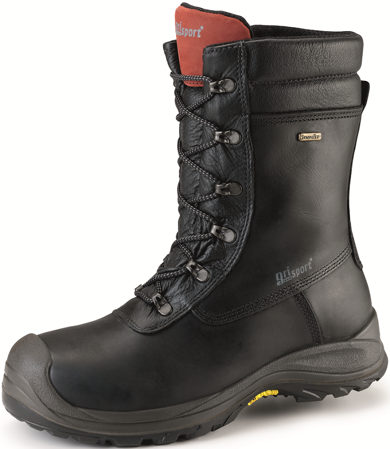 Picture of Safety Boot Vesuvio S3 HRO HI WR SRC CI
