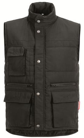 Picture of Turbo Vest 3691 / Black