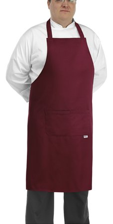 Picture of Ποδιά Επιστηθίου Big Apron Bordeaux