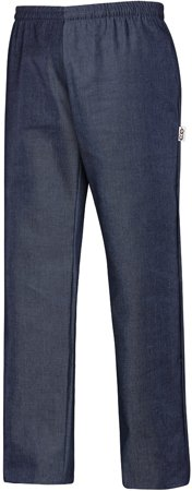 Picture of Chef Trousers Coulisse Jeans