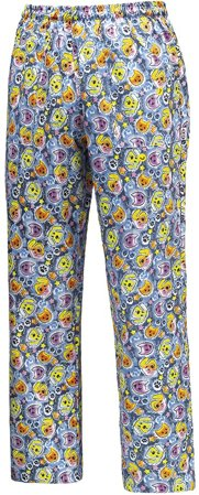 Picture of Trousers Coulisse Pocket 100% Microfiber / Dogs & Cats