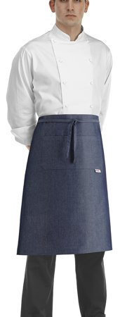 Picture of Waist Apron Jeans