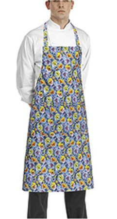 Picture of Bip Apron 90x70 100% Microfiber / Dogs & Cats