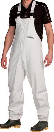 Picture of Waterproof Overalls Bib & Brace Trousers 361513/ White