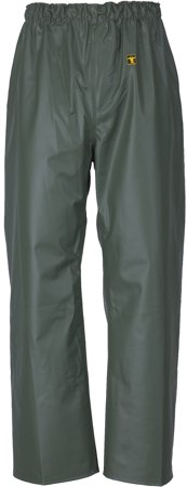 Picture of PLOUDO Trousers Τ420 Green / Green