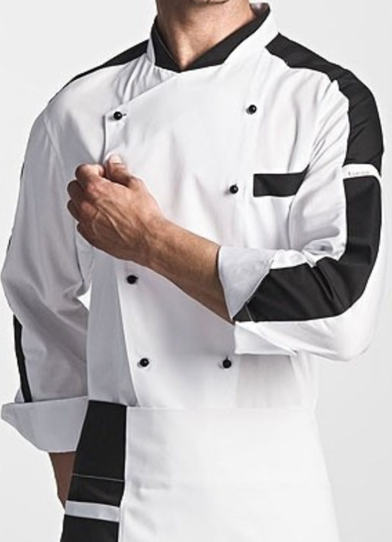 Picture of Σακάκι Chef Alex Bianco/Nero