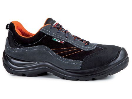 Picture of Safety Shoe for Electricians Franklin SB FO E P WRU HRO