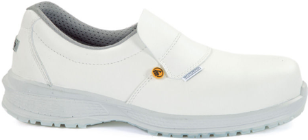 Picture of Safety Shoe Polo S2 SRC ESD CLASS 3