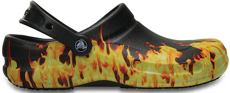 Picture of Crocs Bistro Flames