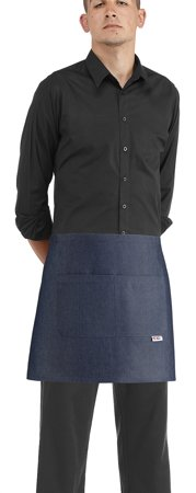 Picture of Apron Barman Jeans
