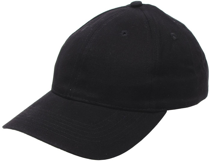 Picture of BB cap 10343A / Black