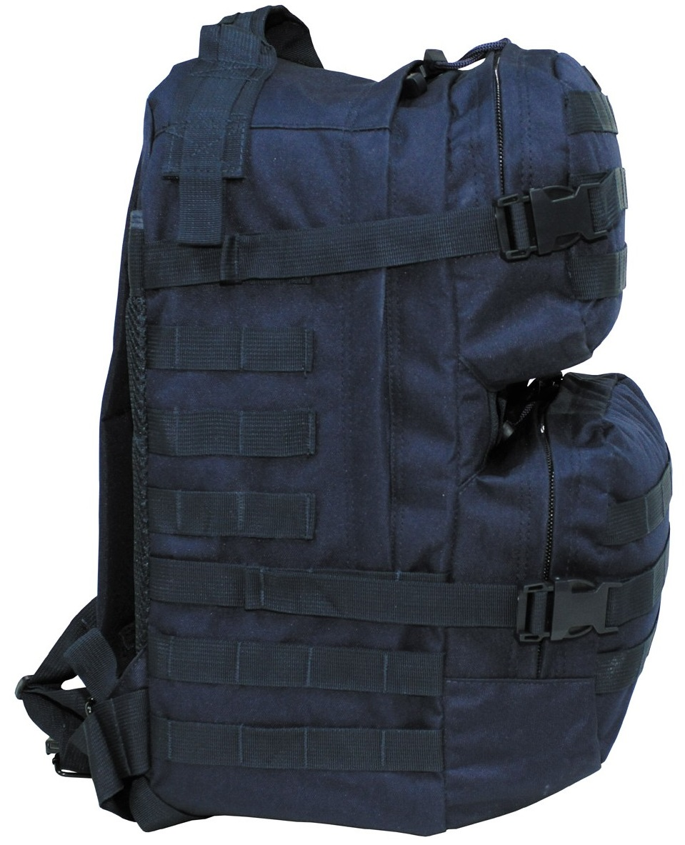 Picture of Backback 30343G Assault II / Blue