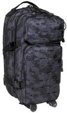 Picture of Backpack 30335K Assault I Laser / Night Camo