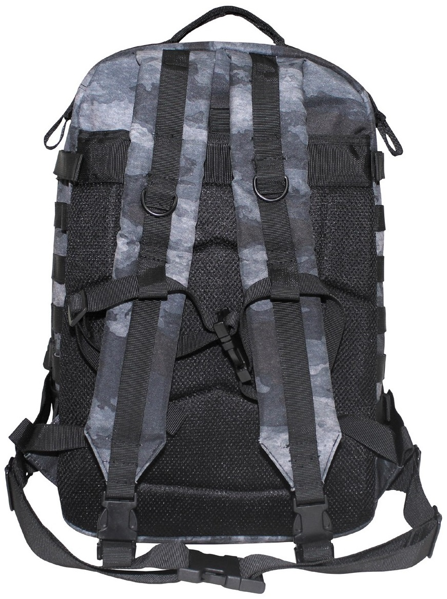 Picture of Backpack 30343H Assault II / HDT camo grey