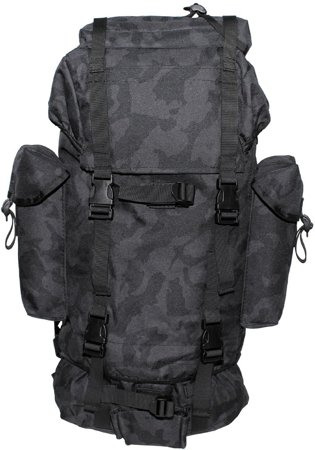 Picture of Backpack 30253K BW Combat Night Camo