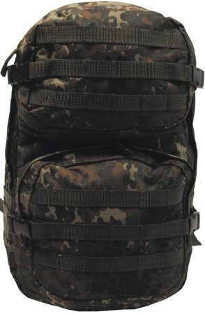 Picture of Backpack 30343V Assault II / BW Camo