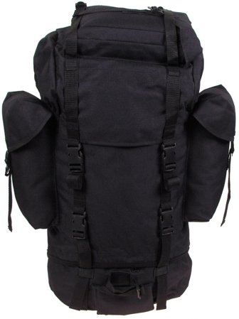 Picture of Backpack 30253A BW Combat / Black