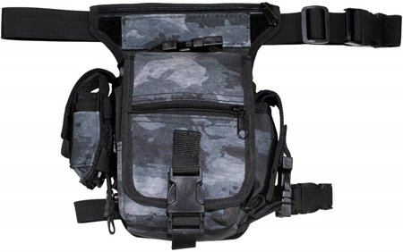 Picture of Waist Bag 30701H HDT Camo Grey