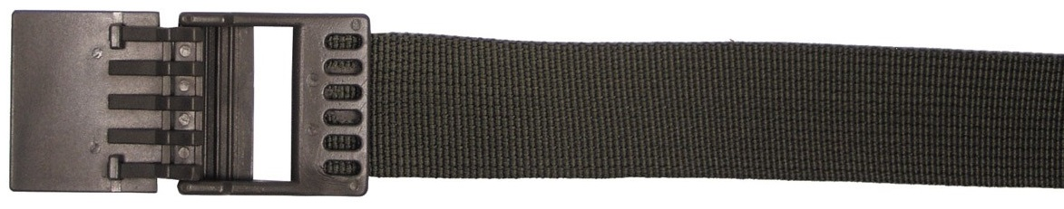 Picture of US Βelt Stealth 120cm 22533B OD green