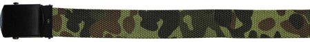Picture of Web belt 22553V BW camo