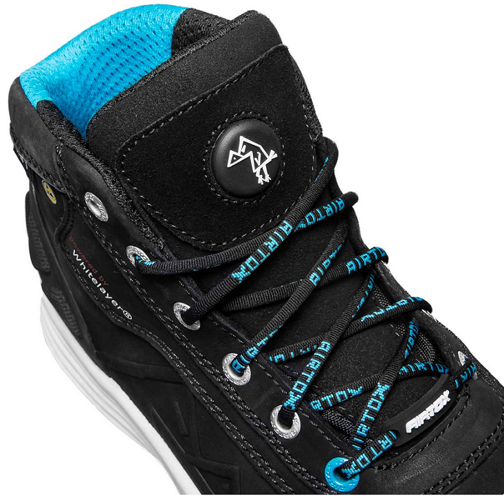 Picture of Safety Boot AirTox MB7 S3 SRC ESD
