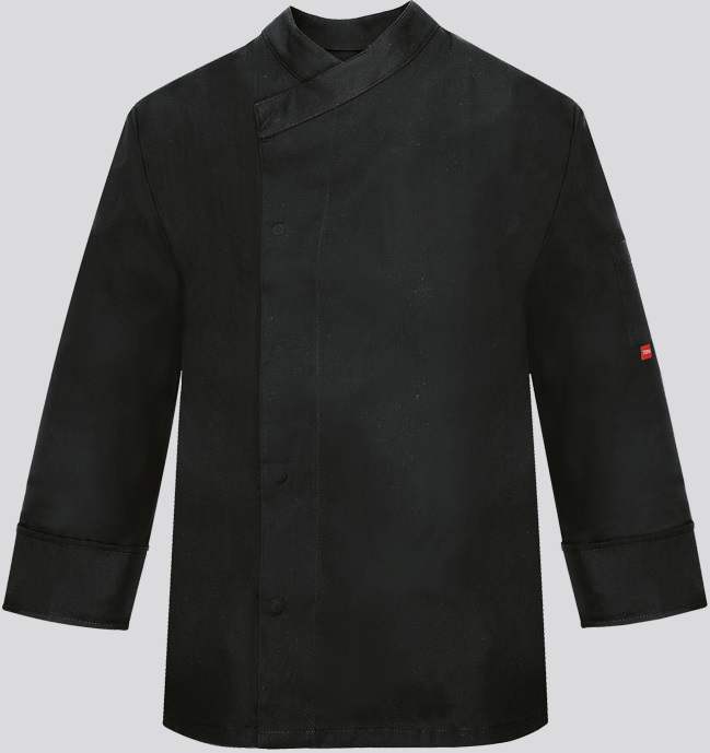 Picture of Σακάκι Chef 100 GRAMS 1614 / Μαύρο