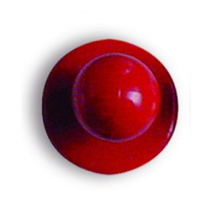 Picture of Chef Buttons Red