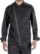 Picture of Chef Jacket Roby with zip
