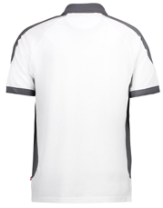 Picture of PRO wear Polo shirt 0322 White/Grey