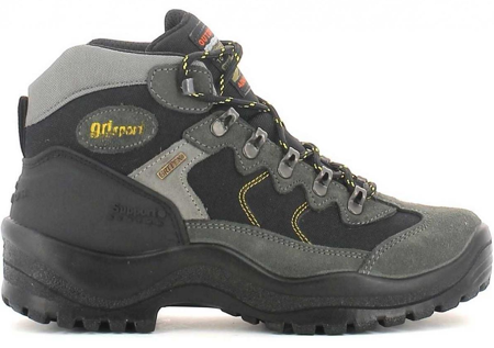 Picture of Hiking Boot Antracite Scamosciat 10694S18G
