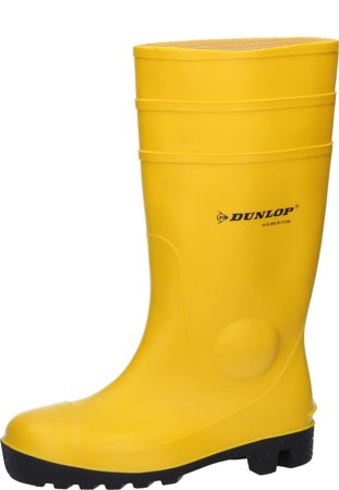 Picture of Safety Boot Dunlop 142YP Protomastor S5