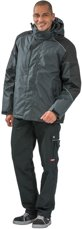 Picture of  Desert Jacket 3325 grey/black