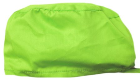 Picture of Surgical Cap Apple Green