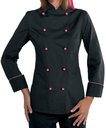 Picture of Chef Jacket Giacca Lady 057586