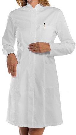 Picture of Women's Lab Coat Camice Catalina 007800