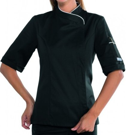 Picture of Chef Jacket Giacca Lady Snaps 057721M