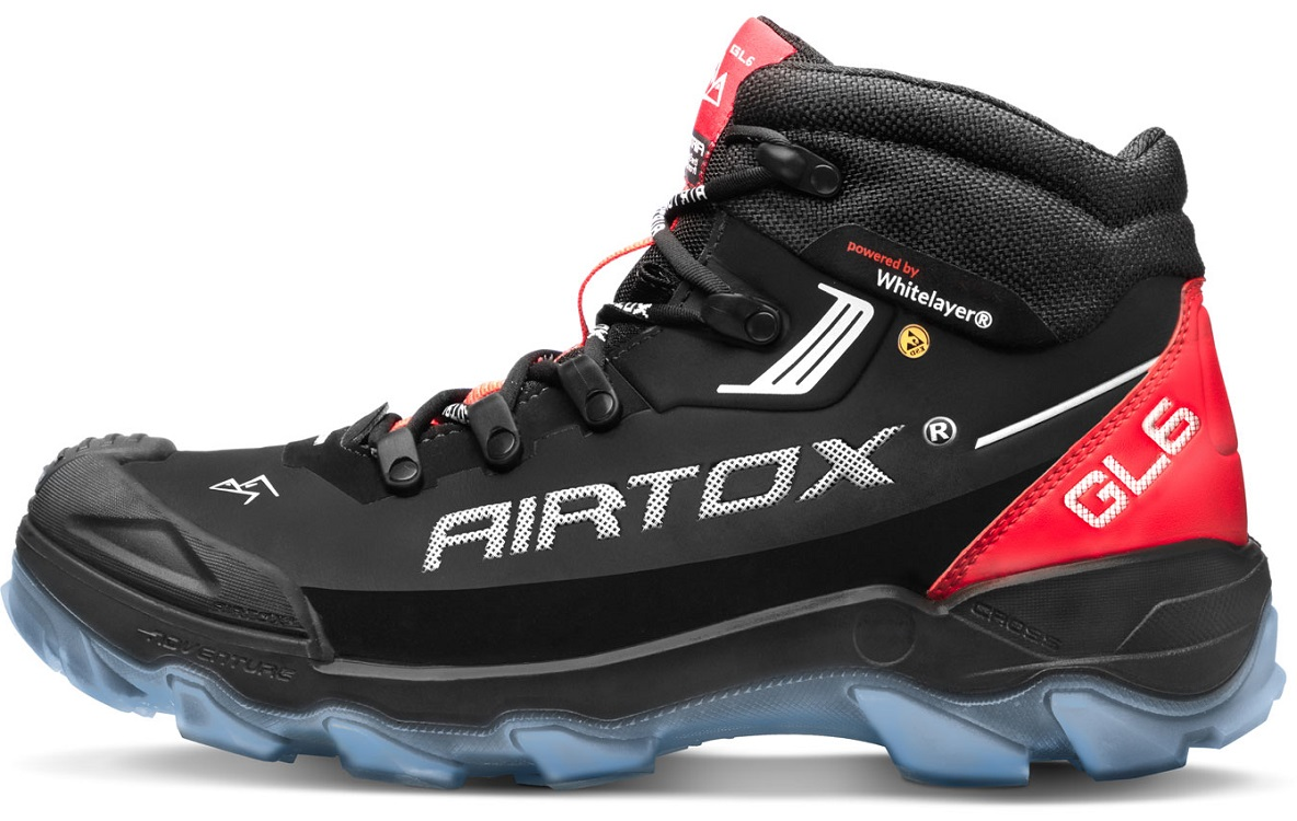 Picture of Safety Boot AirTox GL6 S3 SRC ESD