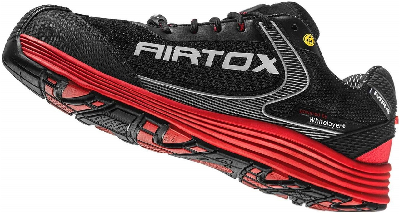 Picture of Safety Shoes AirTox MR4 S1P SRC ESD
